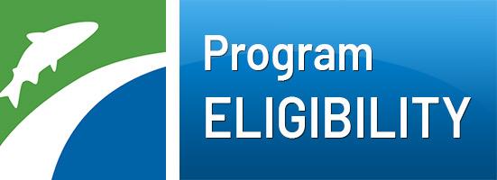 Program Eligibility Link