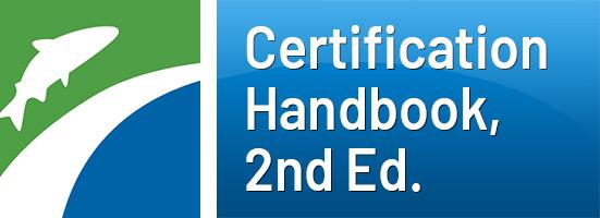 Certification Handbook Link