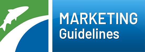 Marketing Guidelines Link