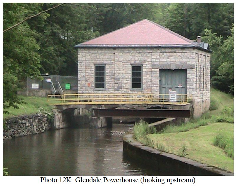 Glendale-Powerhouse