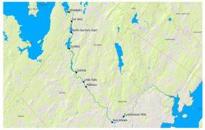 Eel Weir Project, LIHI #137