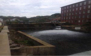 Stevens Mill Project, LIHI #123