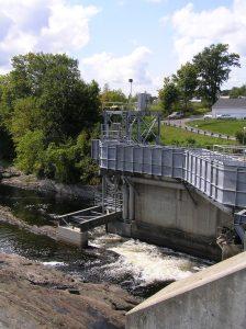 Benton Falls Project, LIHI #79