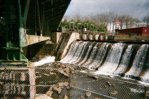 Putts Bridge Project, LIHI #102