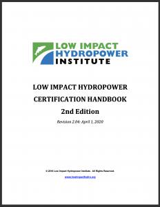 LIHI Handbook Cover Thumbnail
