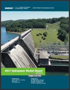 HydroMarket Report Thumbnail Image