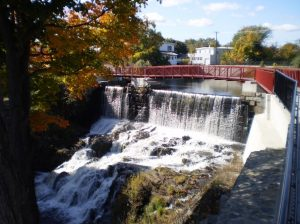 Methuen Falls Project, LIHI #111