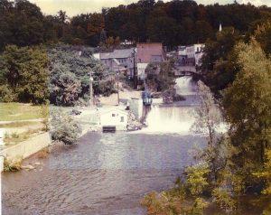 Slack Dam Project, LIHI #78