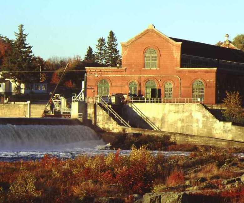 cropped Milford Powerhouse Photo