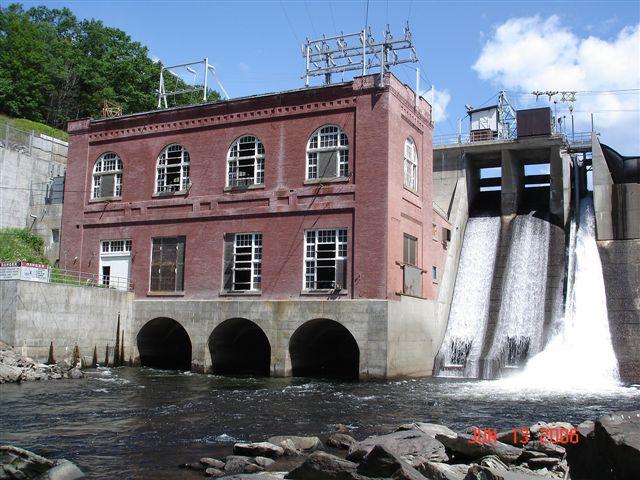 Deerfield River Project, LIHI #90