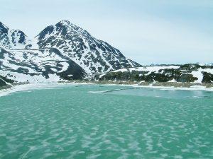 Goat Lake Project, LIHI #26