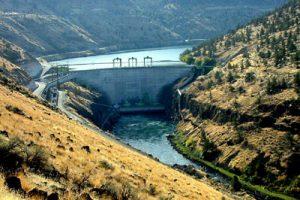 Pelton Round Butte Project, LIHI #25