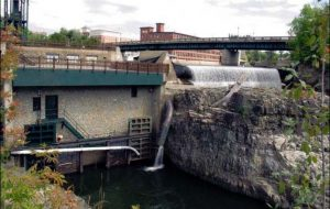 Winooski One/Chace Mill Project, LIHI #16