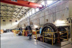 Cross Power Project, LIHI #174