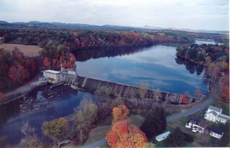 Hoosic River Project, LIHI #13
