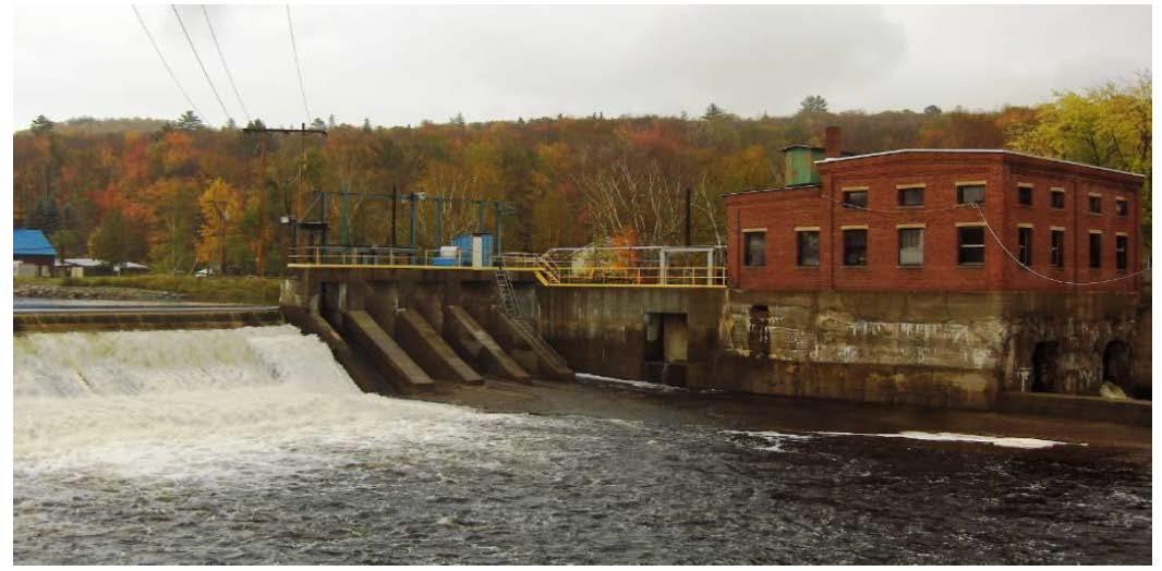Brooklyn Dam, LIHI #147