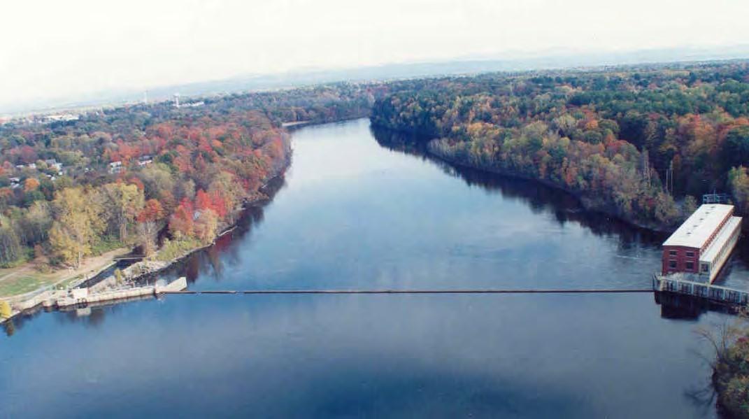 Feeder Dam Project, LIHI #164