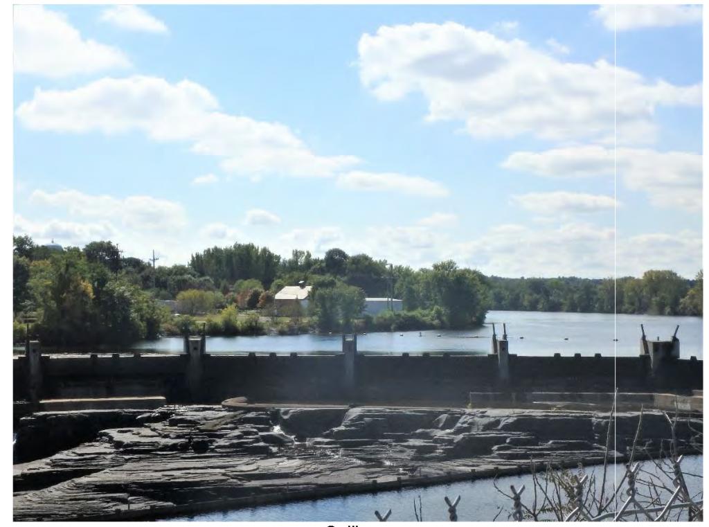 Glens Falls Project, LIHI #172