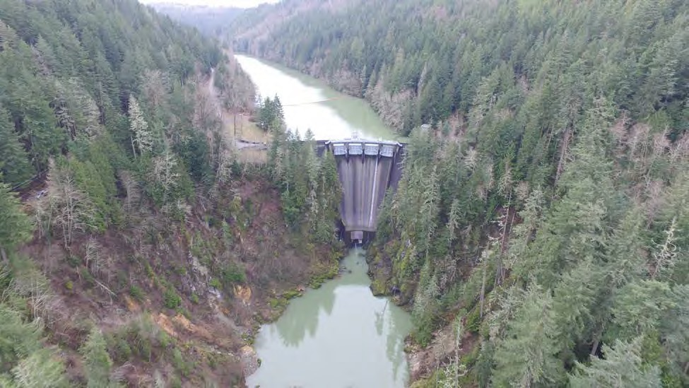 Nisqually Project, LIHI #8